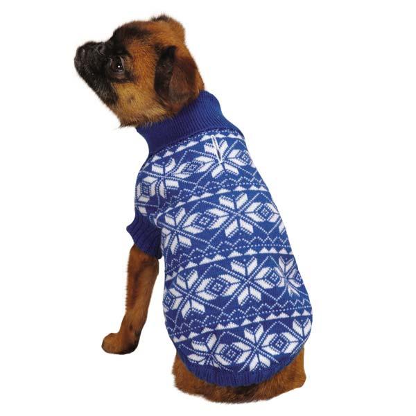 Dog Winter Sweaters photo - 2