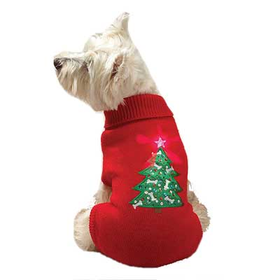 Dog Xmas Clothes photo - 1