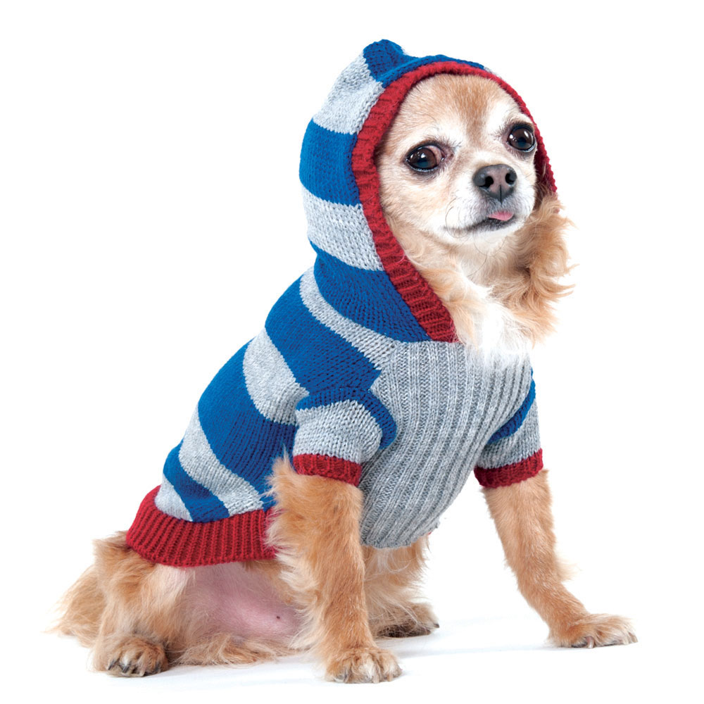 Doggie Coats And Sweaters Dress The Dog Clothes For