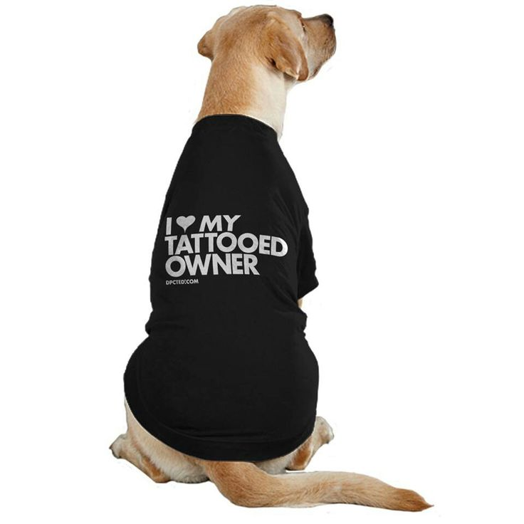 Doggie Shirt photo - 2