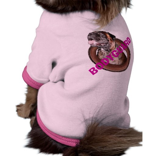 Doggie T Shirts For Dogs photo - 2