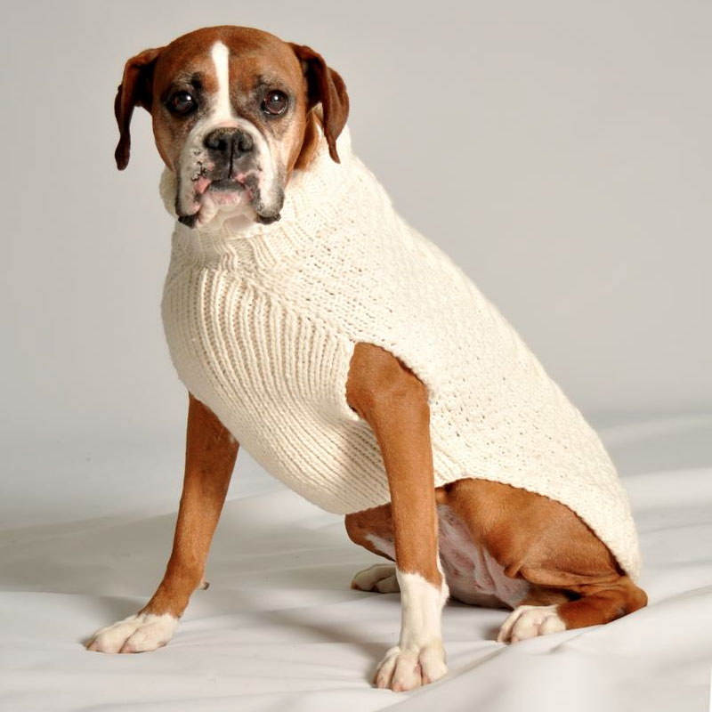 Dogs Sweater photo - 1