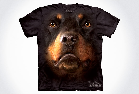 Dogs T Shirt photo - 2