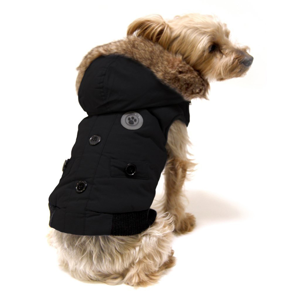 Dogs Winter Coat photo - 3