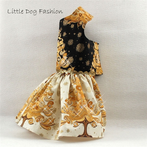 Dresses For Small Dogs photo - 1