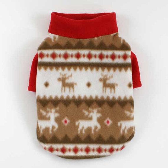 Etsy Dog Sweaters photo - 3