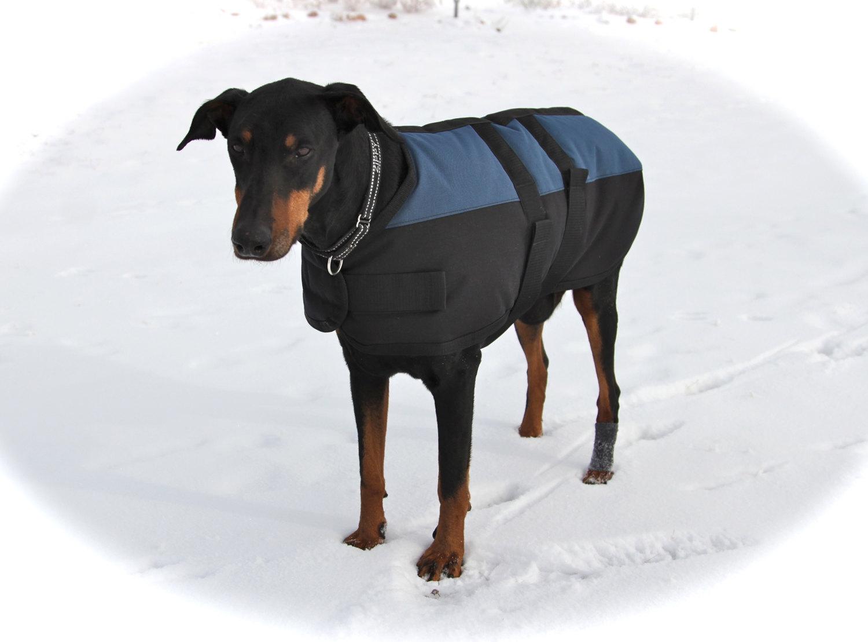 Extra Large Dog Coat photo - 1
