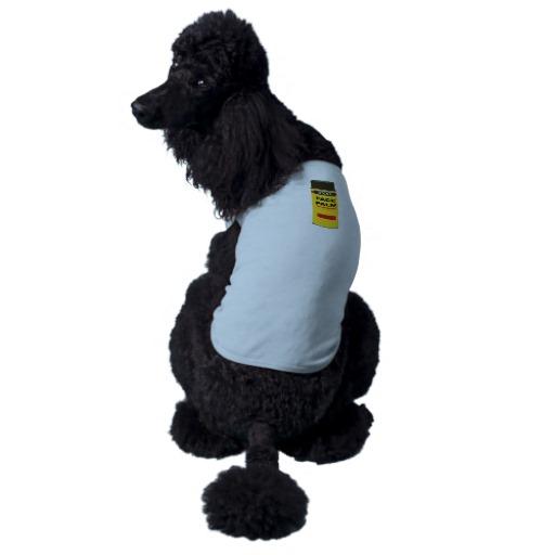 Extra Large Dog Shirts photo - 2