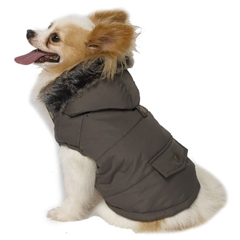 Extra Small Dog Coats photo - 1
