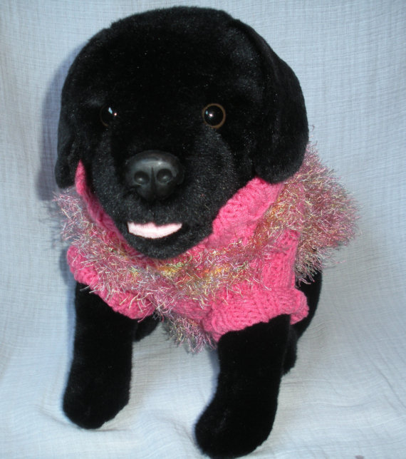 Fancy Dog Sweaters photo - 3