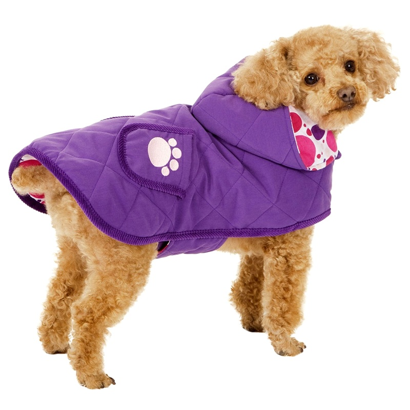 Fashion Pet Dog Coats photo - 1
