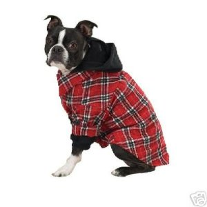Flannel Shirt For Dogs photo - 2