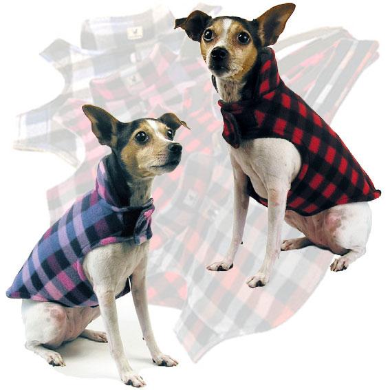 Fleece Jacket For Dogs photo - 2