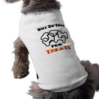 Halloween T Shirts For Dogs photo - 2