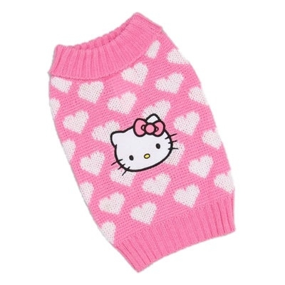 Hello Kitty Dog Sweater photo - 2