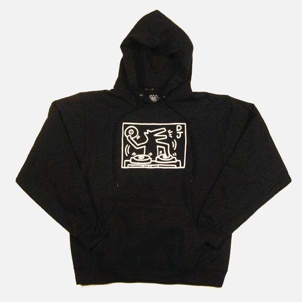 Hooded Dog Sweatshirt photo - 1