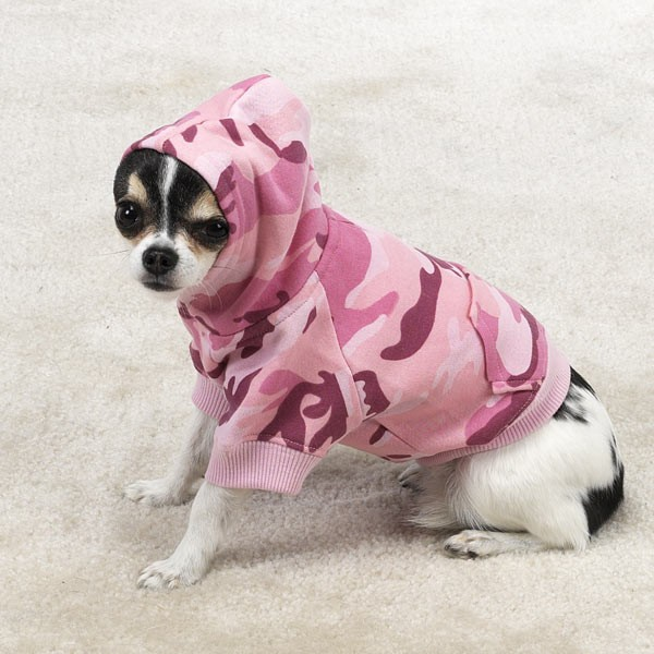 Hoodies For Puppies photo - 1