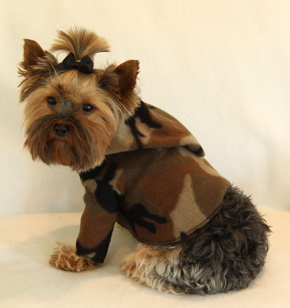 Hunting Dog Clothes photo - 1