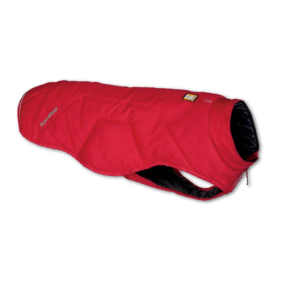 Insulated Dog Coat photo - 1