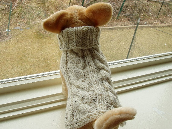 Irish Dog Sweaters photo - 2