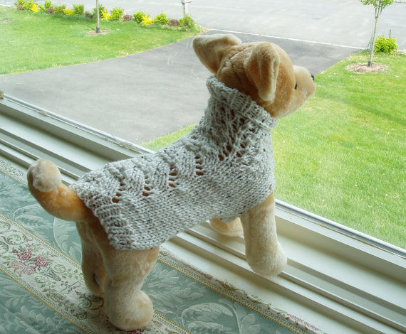 Irish Dog Sweaters photo - 3
