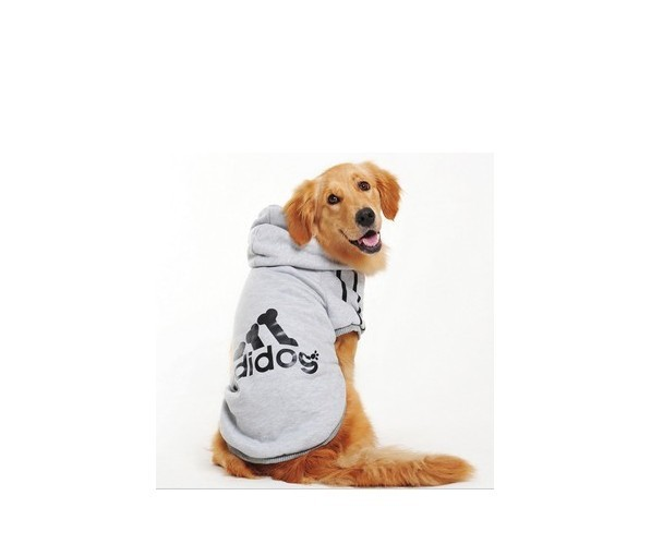 Large Breed Dog Clothing photo - 1