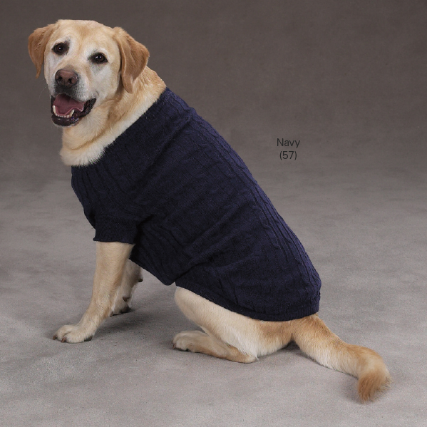 Dog Sweater For Large Breed