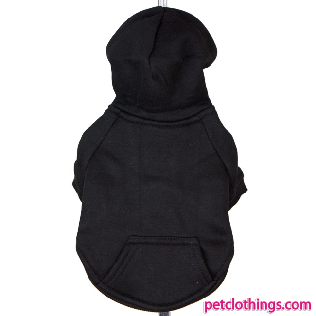 Large Dog Hoodie photo - 1