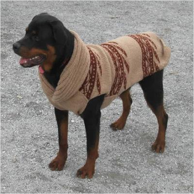 Large Dog Sweaters photo - 2