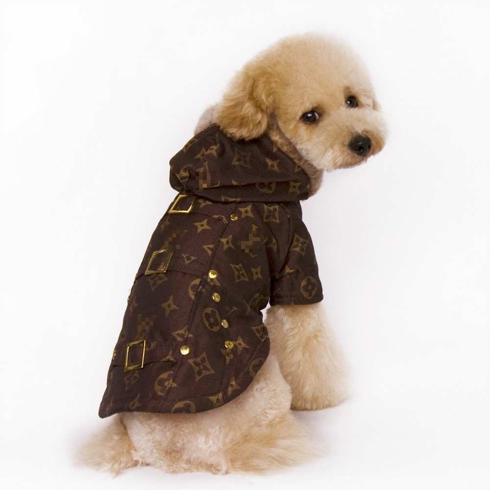 Luxury Dog Clothes photo - 1