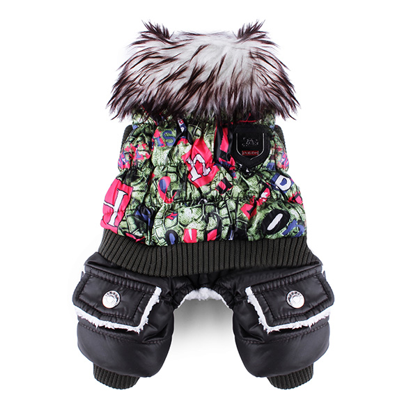 Luxury Pet Clothes photo - 2