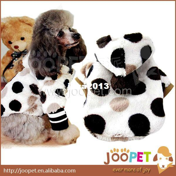 Luxury Pet Clothes photo - 3