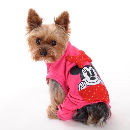 Mini Dog Clothes photo - 1
