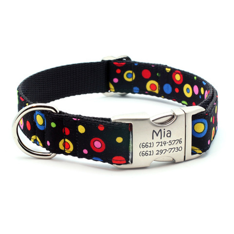 Personalized Dog Collars photo - 1