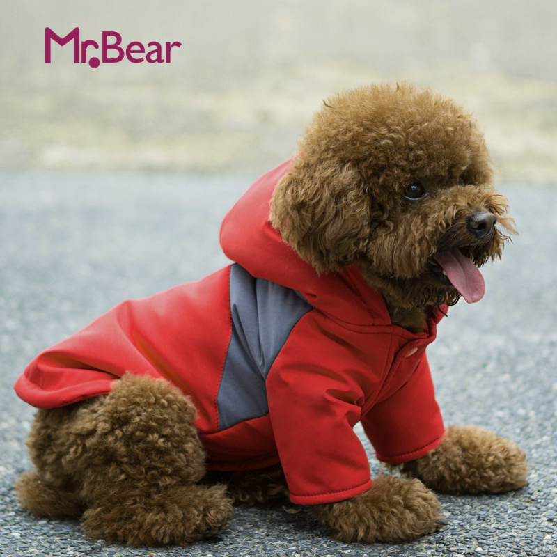 Pet Clothes For Small Dog photo - 2