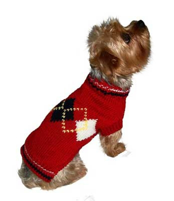 Pet Sweaters For Small Dogs photo - 3