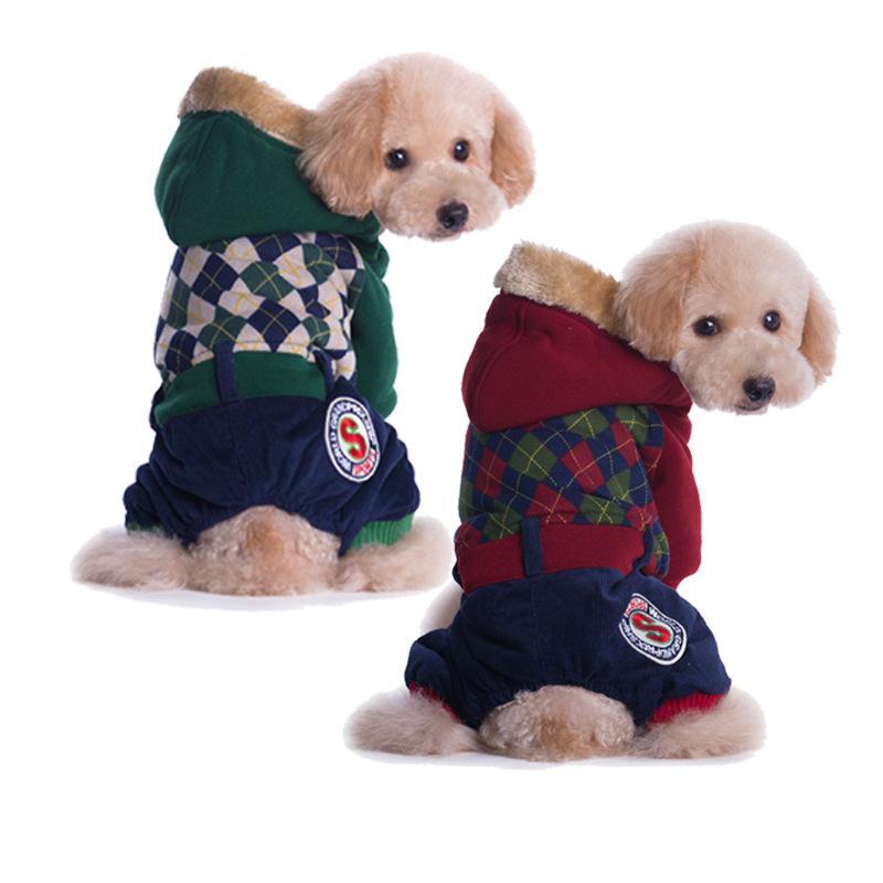 Pet Winter Clothes photo - 1