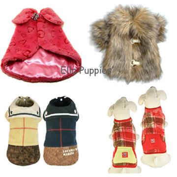 Pet Winter Clothes photo - 2