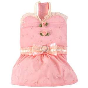 Pink Puppy Clothes photo - 2
