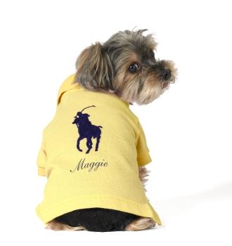 Polo Dog Clothes photo - 1