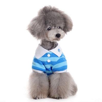 Polo Dog Clothes photo - 3