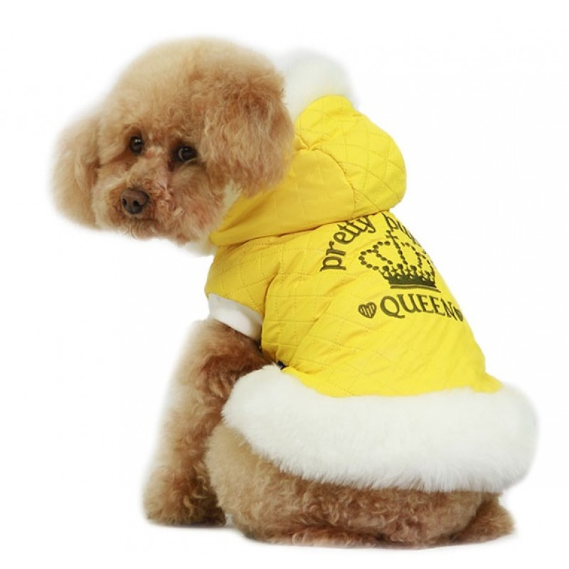 Pretty Dog Coats photo - 1