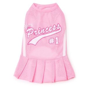 Princess Dog Clothes photo - 1