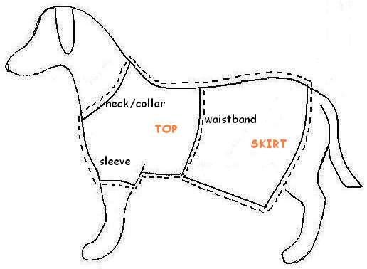 Puppy Clothes Patterns photo - 3