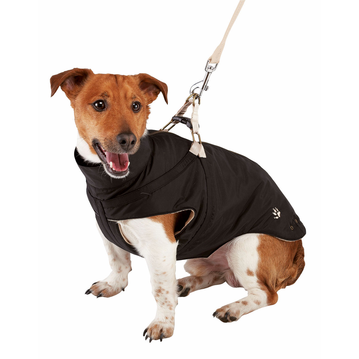 Puppy Coats Dress The Dog Clothes For Your Pets