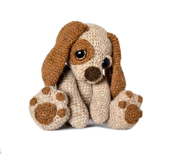 Puppy Pattern photo - 3