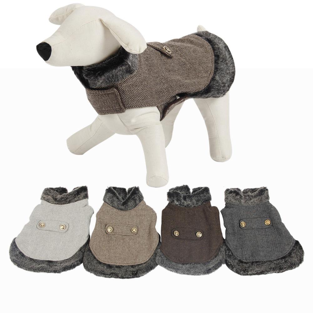 Puppy Winter Coat photo - 1