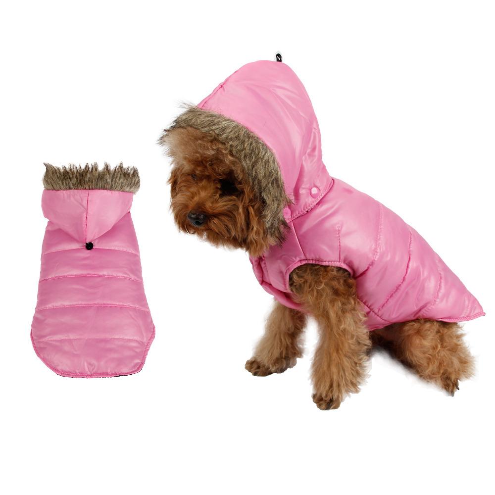 Puppy Winter Coat photo - 3