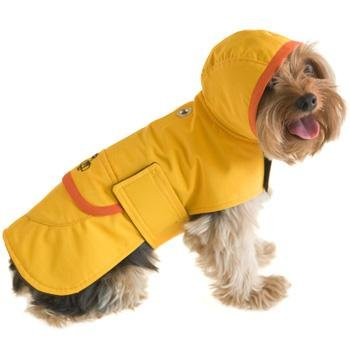 Raincoat For Dogs photo - 2