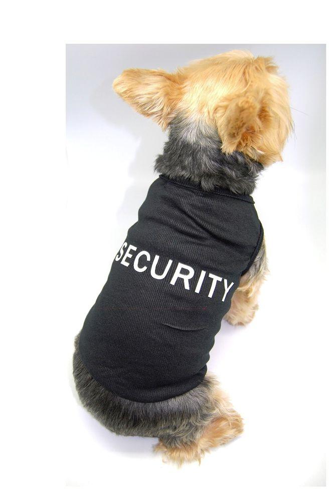 Security Dog Costume photo - 1